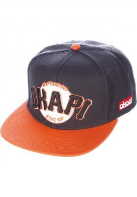 Okapi 6P Snapback CS Gonz Gap