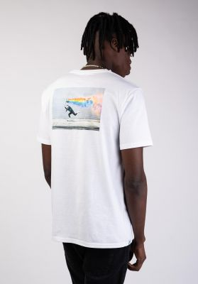 TITUS T-Shirts Support Diversity Backprint