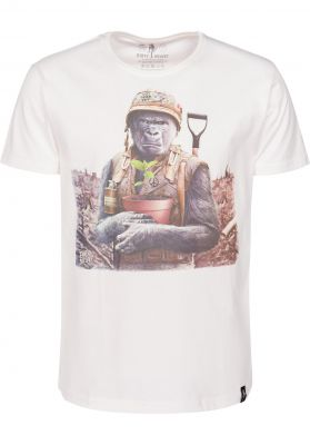 Dirty Velvet Gorilla Warfare