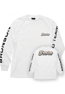 Bronson Speed Co. Speed Team