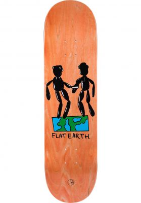 Polar Skate Co Flat Earth