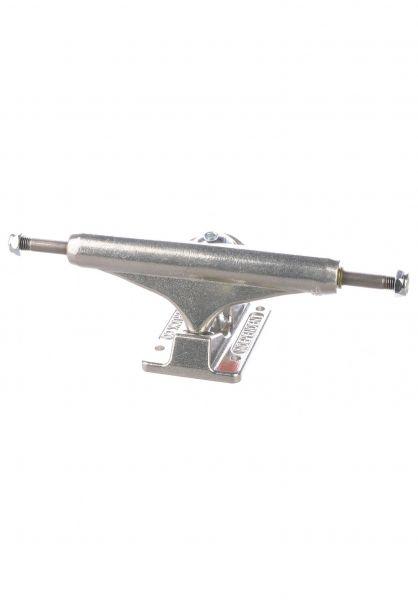 Independent Achsen 144 Polished Mid silver vorderansicht 0122830
