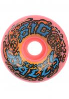 oj-wheels-rollen-big-balls-speedwheels-reissue-pink-92a-slime-balls-pink-vorderansicht-0135260