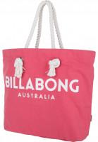 Billabong Taschen Essentials Tote passionfruit Vorderansicht