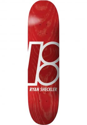 Plan-B Sheckler Stained