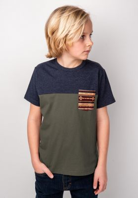 TITUS Ikat Pocket Kids
