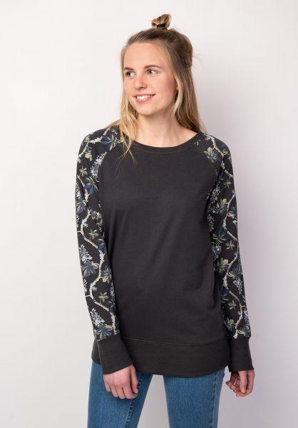 TITUS Sweatshirts und Pullover Marlind darkgrey vorderansicht 0422533