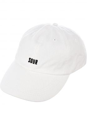 Sour Skateboards Caps Army Emb Dad Hat