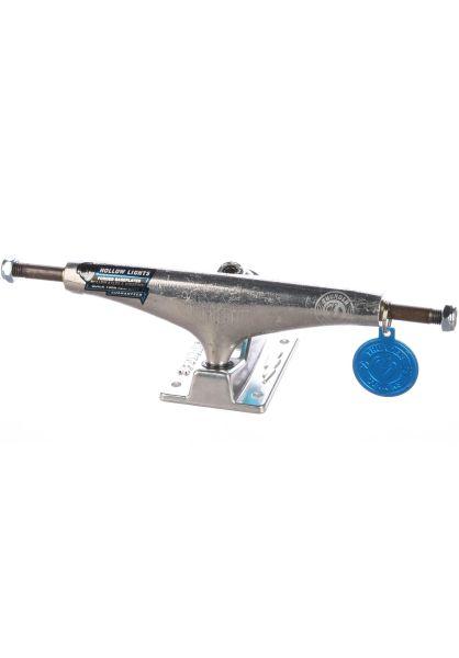 Thunder Achsen 151 Hi Hollow Polish II silver vorderansicht 0122590