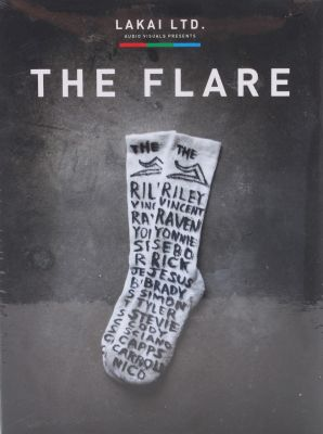 Lakai The Flare DVD Gratis