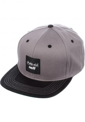 Neff Caps x skate-aid collabo Daily Cap