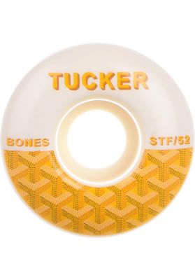 Bones Wheels STF Tucker Goyard 83B V1 Standards