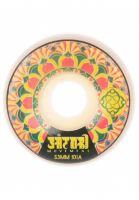 satori-rollen-mandala-series-conical-shape-101a-white-yellow-vorderansicht-0135326