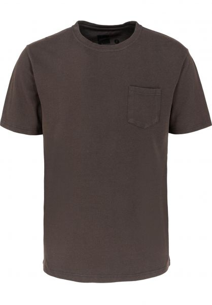 Rules T-Shirts Faro grey-used unteransicht 0399961