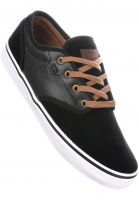 Globe Alle Schuhe Motley black-toffee Vorderansicht