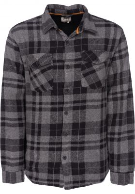 Captain Fin Avenue Line Flannel
