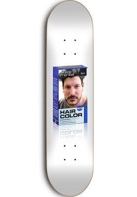 Skate-Mental Wieger Hairdye