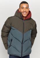 mazine-winterjacken-duns-puffer-jacket-black-blackolive-vorderansicht-0250418