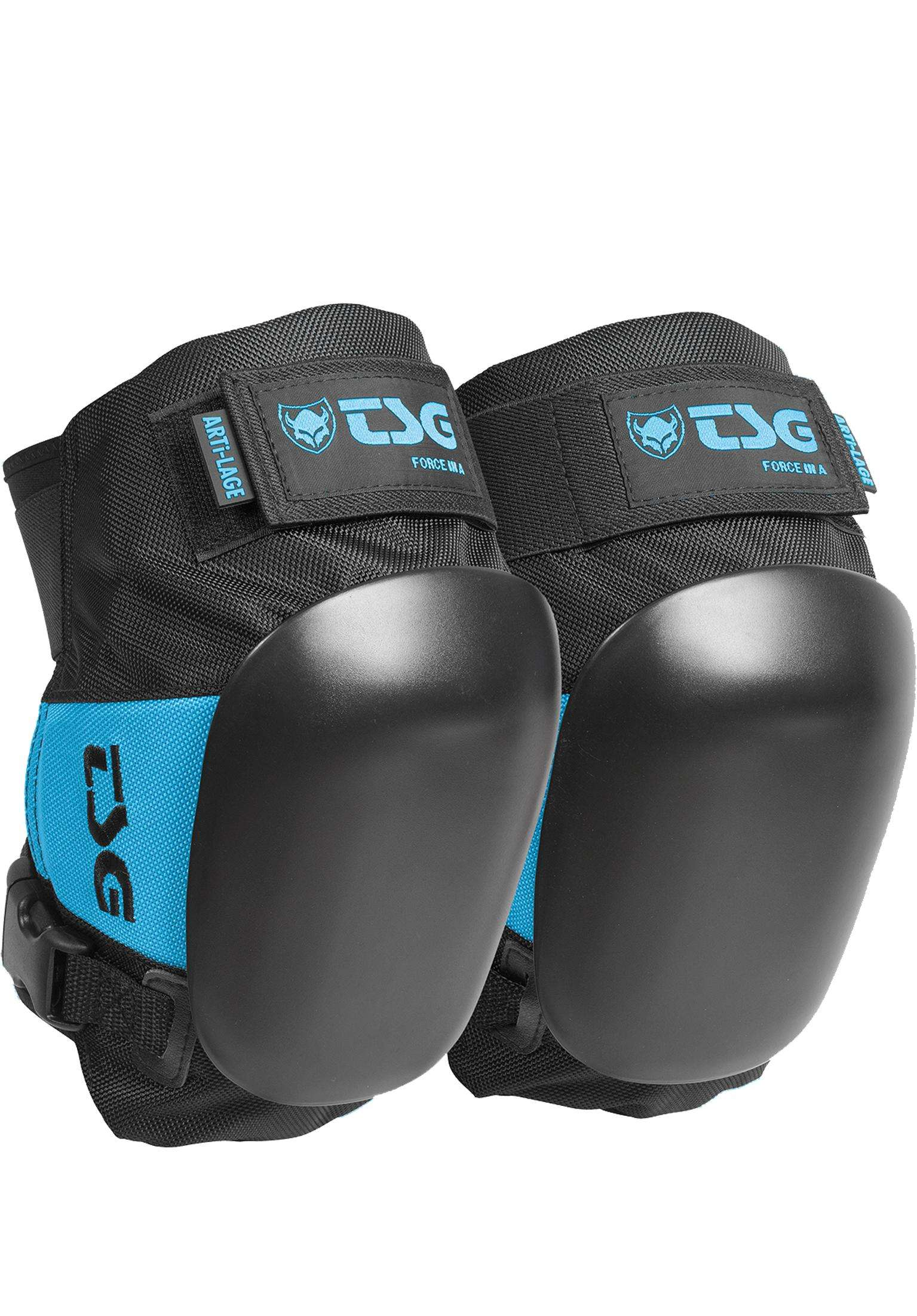 tsg ginocchiere  Knee Pads Force III A TSG Ginocchiere e parastinchi | Titus