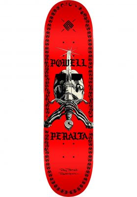 Powell-Peralta SAS Chainz Popsicle