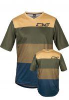 tsg-t-shirts-swamp-jersey-blue-olive-beige-vorderansicht-0401008