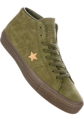 Converse CONS One Star Pro Mid