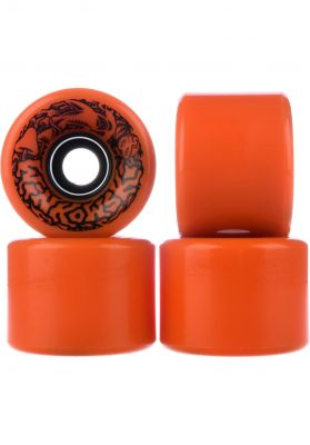 OJ Wheels Winkowski Super Juice Orange 78a