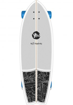 "YOW Aritz Aranburu 30.5"" Surfskate"