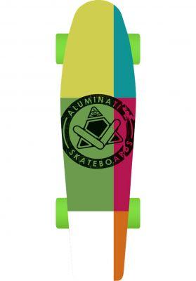 Aluminati Skateboards Goby