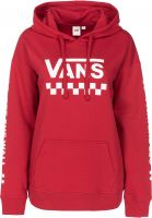Vans Hoodies Too Much Fun scooter Vorderansicht