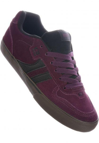 Globe Alle Schuhe Encore 2 plum-chocgum vorderansicht 0601275