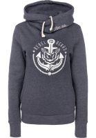 rebel-rockers-hoodies-anchor-rose-darkgrey-vorderansicht-0445300