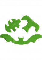 TSG-Diverse-Schoner-Adult-Helmet-Pad-Kit-HS-green-Vorderansicht