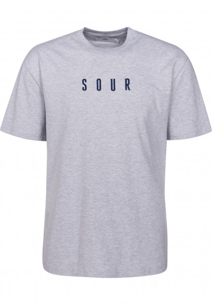 Sour Skateboards Army Embroidered