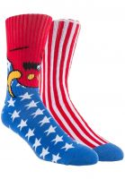 toy-machine-socken-american-monster-red-vorderansicht-0630649