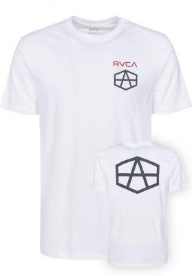 RVCA Andrew Reynolds Hex