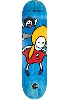 foundation-skateboard-decks-wilson-peeky-peeky-reissue-30-years-multicolored-vorderansicht-0264029