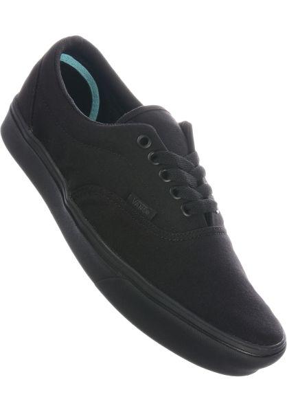 Vans Alle Schuhe Era Comfy Cush black-black vorderansicht 0604611