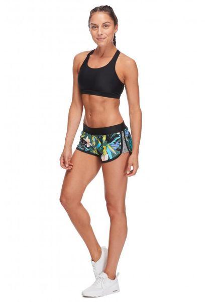 großer Rabatt Detaillierung Genießen Sie kostenlosen Versand Body Glove Oahu Cross-Over Pulse Short Bikini-Bottom