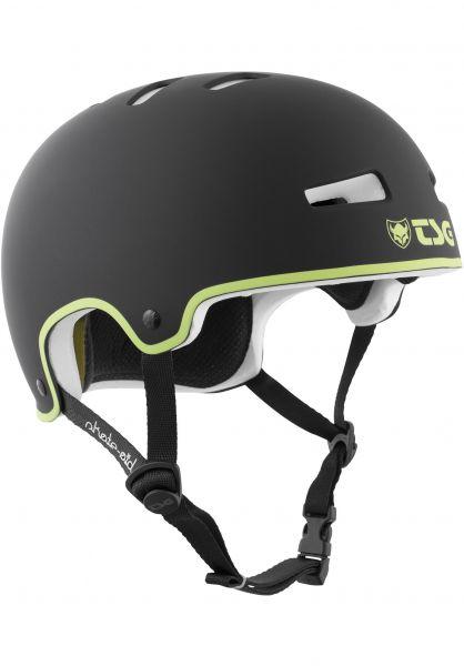 TSG Helme Evolution Charity skate-aid 2 Vorderansicht