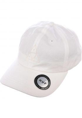 HUF Triple Triangle UV Curved Brim Dad Hat