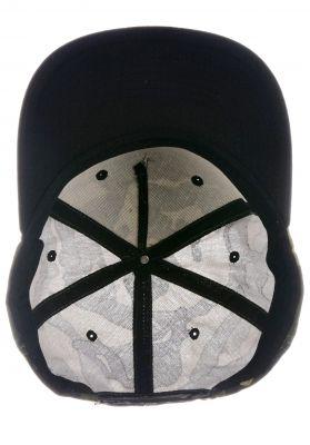 TITUS Emblem Snapback