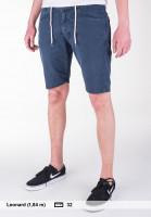 Makia-Shorts-Nautical-blue-Vorderansicht