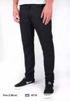 Levis Skate Jeans 512 caviarbulldenim Vorderansicht