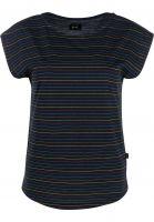 forvert-t-shirts-amar-navy-multi-vorderansicht-0320108