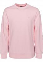 Element Sweatshirts und Pullover Cornell Pastel rosequartz Vorderansicht