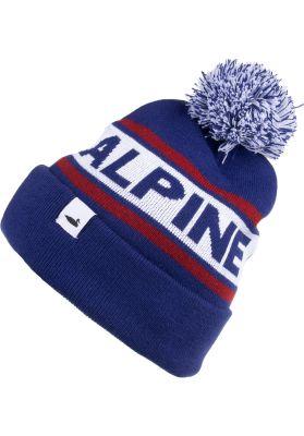 Alpine Division Summit Pom
