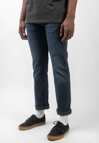 Reell Jeans Trigger 2 bluegrey vorderansicht 0269034
