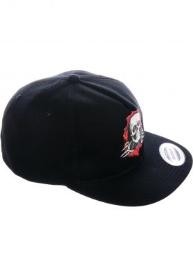 Powell-Peralta Ripper 2 Unstructured Snapback