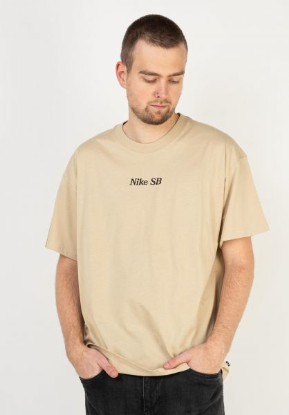 Nike SB T-Shirts Classic GFX grain vorderansicht 0323423